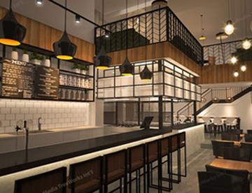 Bar Concept Design